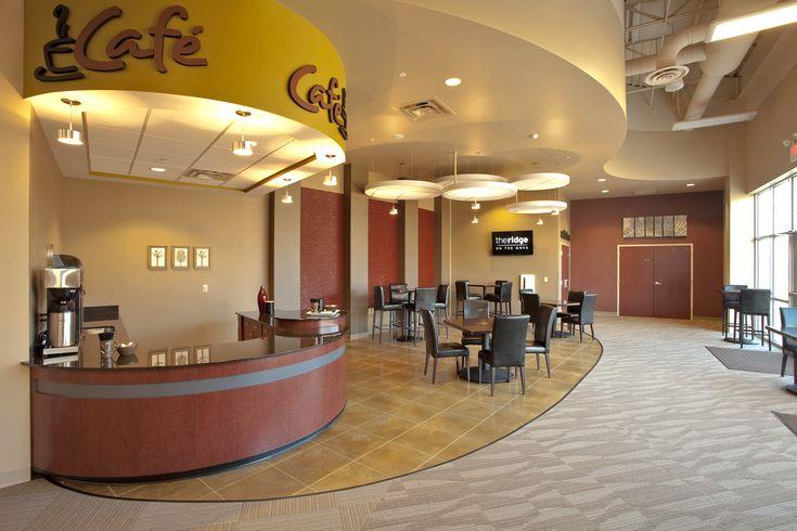 Lobby Foyer Area : Best church multipurpose rooms images on pinterest