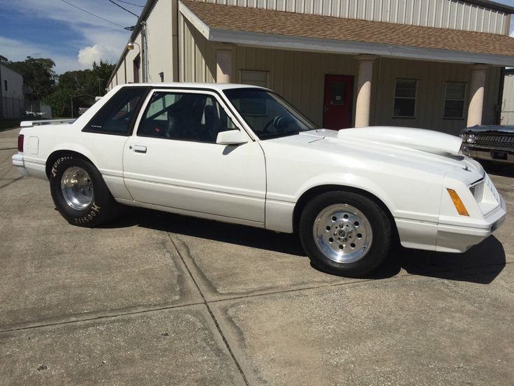 1980 Ford Mustang Notch Drag Race for sale & 156 best Race cars for sale images on Pinterest | Race cars ... markmcfarlin.com
