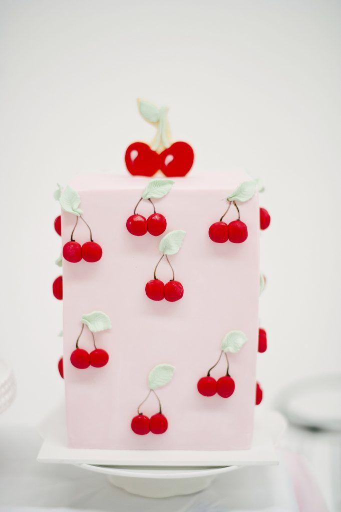 Cherry on top party! - Lifes Little Celebration