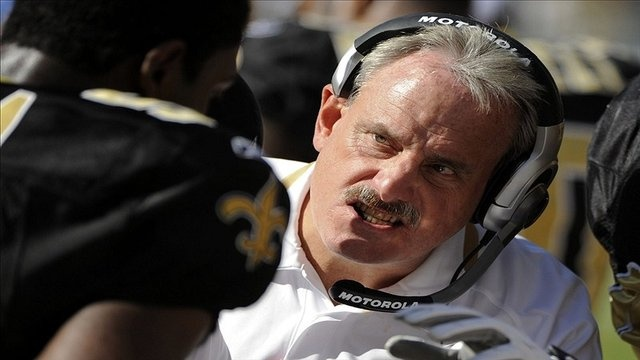 Is Joe Vitt The Best Choice For Interim Head Coach Of The New Orleans Saints?