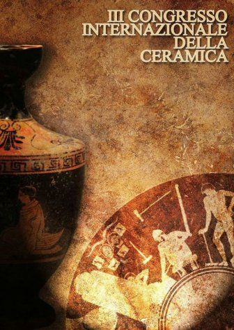 #Ceramica #Gela #Sicilia #Archeologia #Sicily #archeology #pottery #ancient