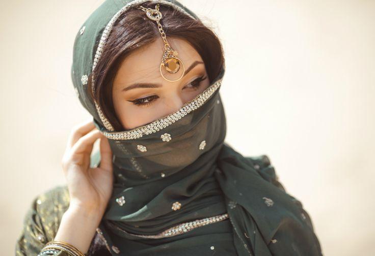 Wow, Ini 5 Rahasia Kecantikan Wanita India