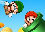 Mario Great Rescue | juegos de mario bros - jugar online