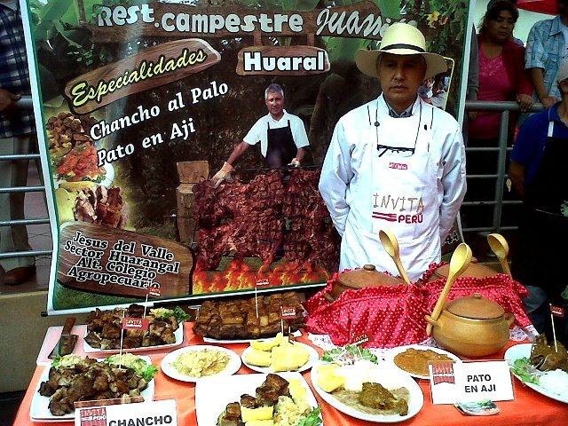 II Feria Gastronómica Invita Perú abrirá sus puertas en Los Olivos | RPP NOTICIAS