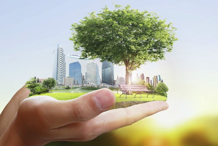 Sustainability must pave the way as Australia's urban centres continue to grow.