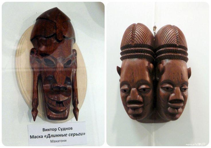 Живое дерево Виктора Петровича Суднова - Ярмарка Мастеров - ручная работа, handmade