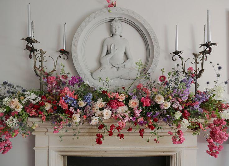 | Flora Starkey floral designer