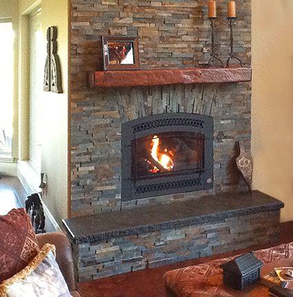 Jackson CA Fireplace Inserts   Wood Inserts   Pellet Inserts
