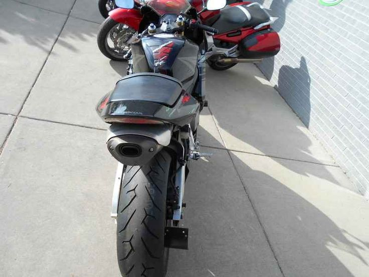 Used 2005 Honda CBR 600RR Motorcycles For Sale in Colorado,CO. 2005 Honda CBR 600RR, A very clean CBR 600 with engine guards!