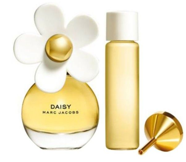 500 Boots Advantage points with selected Marc Jacobs Daisy Until 25th April you will get 500 Boots Advantage points, worth £5, with selected Marc Jacobs Daisy perfumes.  Included in this offer are  Marc ...