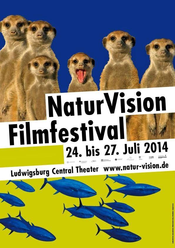 NaturVision Filmfestival 2014