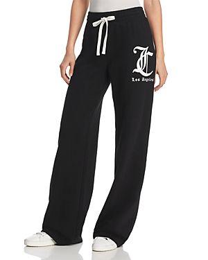 e6163643e8fd JUICY COUTURE BLACK LABEL LOGO DRAWSTRING PANTS.  juicycoutureblacklabel   cloth