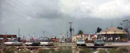 Holiday Hill Amusement Park  1955-1975Mack Dolloch