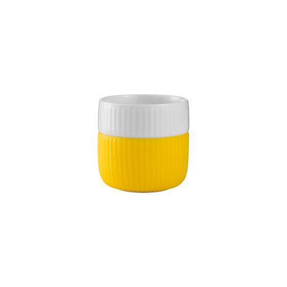 Espresso cup - Yellow