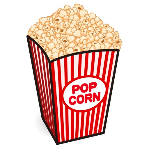 Free high-quality Popcorn emoji to use as Facebook and Viber stickers. You can also use this emoji as email emoticon, post it in forum or send this emoji as text messages SMS/MMS.