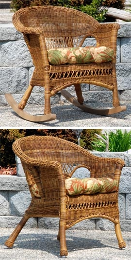 27 best images about Wicker Furniture on Pinterest