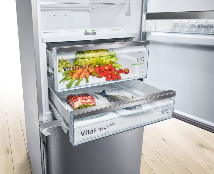 Bosch frigider no frost (3)