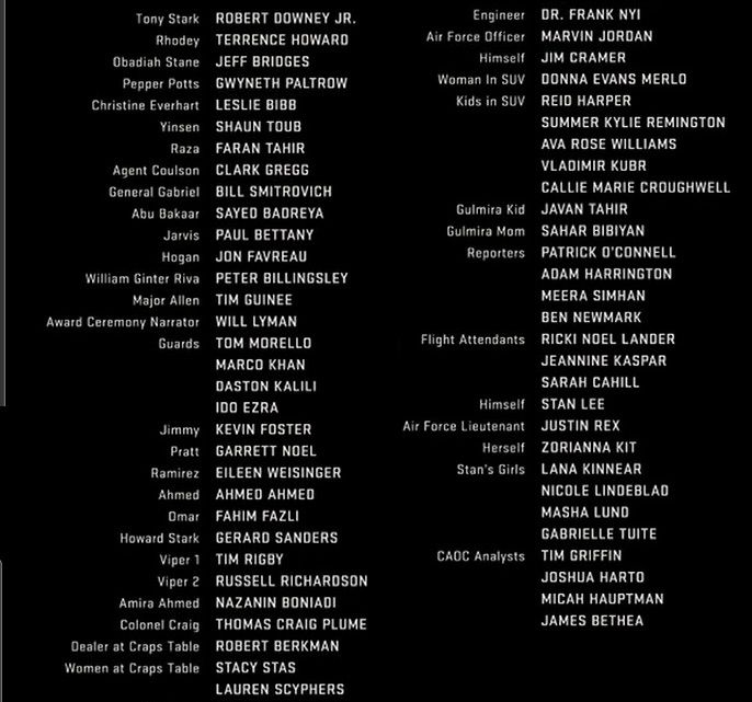 film director and film review credits Main titles and end titles - credits - film, wife, show, director, producer, name, news, story on film reference.