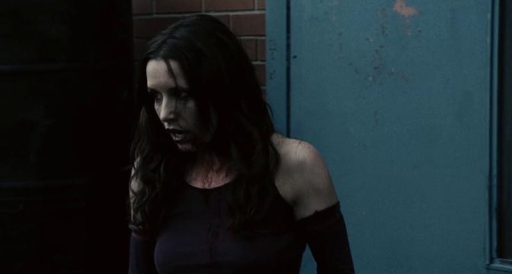 Amanda Young (Shawnee Smith) - Saw III