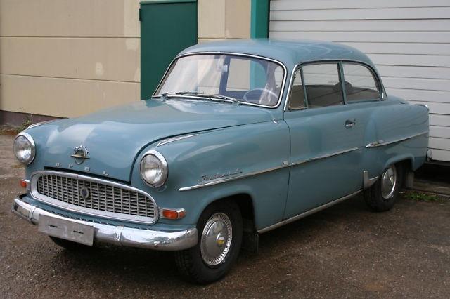 My first car.Mijn eerste auto,gekocht van Jan Kemp 400 gulden.