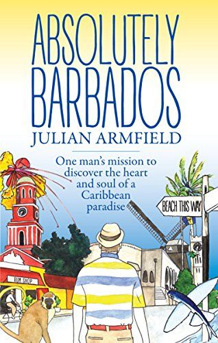 Narrated in an infectious upbeat rhythm, Absolutely Barbados follows the fiercely curious author around the island as he explores and embraces every aspect of Barbados' lifestyle, culture and heritage, meeting a host of beguiling characters along the way!