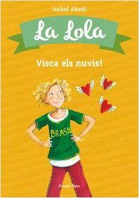 Es diu que el casament és el dia més feliç de la vida. Per tant, aquest dia ha de ser també una experiènica inolbidable per a la Lola. Ella somia en un casament al·lucinant amb dues estrelles del pop convidades i un banquet deliciós. Però realment, el millor dia en la vida real de la Lola serà el casament dels seus pares. Per fi, la mare i el papa es casaran, i ho faran al Brasil!