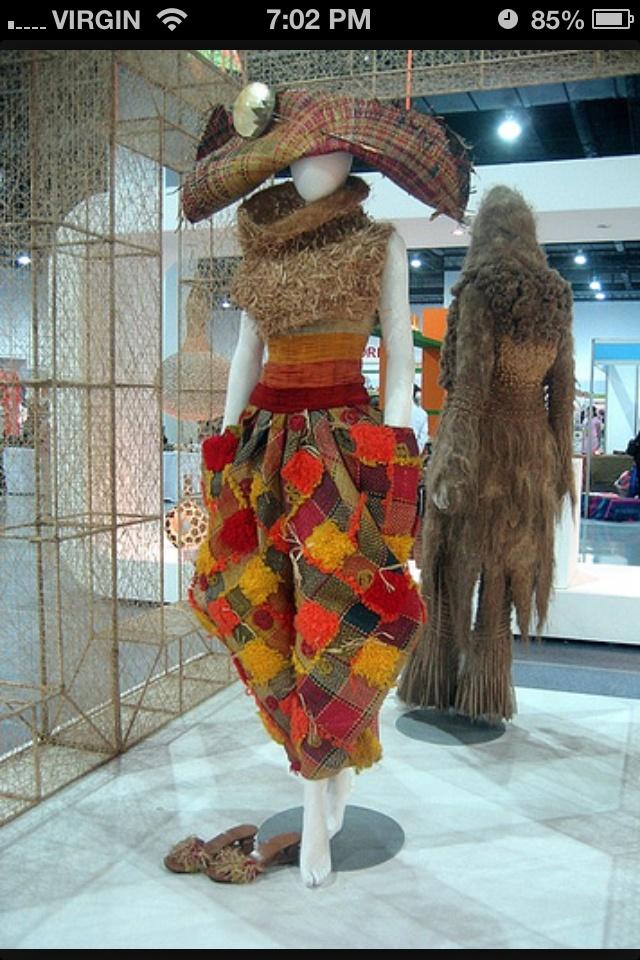 Nice Filipiniana Costume