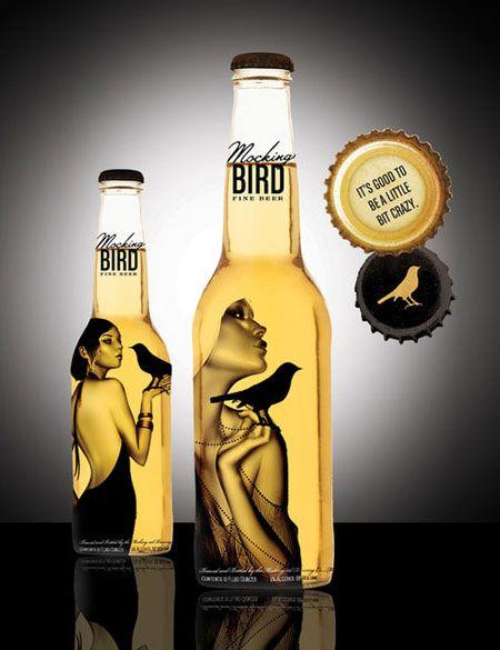 Mockingbird Beer