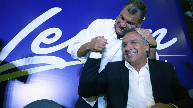 Rafael Correa ex presidente de Ecuador deberá dar explicaciones sobre la gestión de la deuda pública