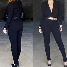 Z53171B Wholesale fashion Sexy Woman Bodycon Jumpsuits Best Buy follow this link http://shopingayo.space