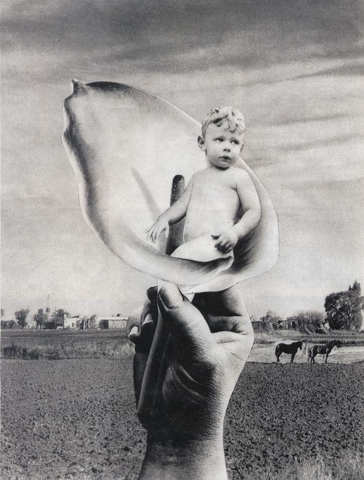 Grete Stern. Sueños, Círculo de Bellas Artes de Madrid.