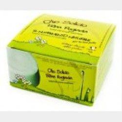 Olio Solido - Erba Rugiada Altamente nutriente e idratante ideale su qualsiasi parte del corpo. Il Nutrimento Naturale per la tua pelle. In vendita su: http://www.trucconatura.com Disponibile: € 9,00