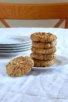 mijn dagelijkse gedachten: Oat and Fruit Cookies/Овсяно-Фруктовое Печенье