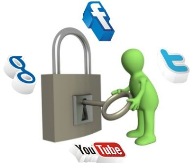 Redes Sociales y Seguridad #REDucacion by @eusebiomaestro