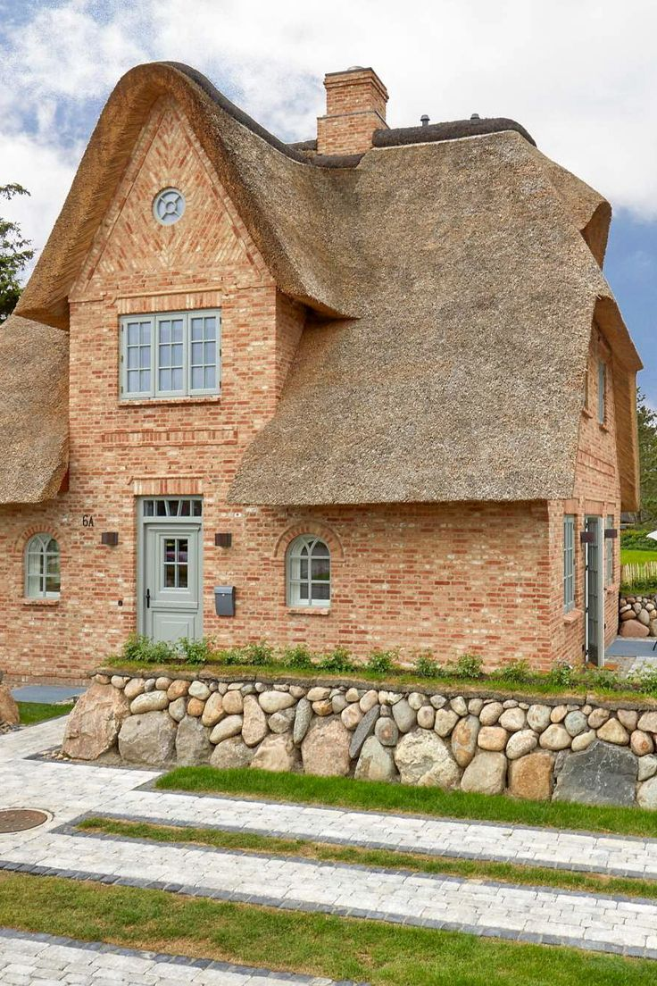 Sylt Reetdachhaus 16 besten reetdachhäuser auf sylt bilder auf