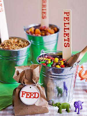 Best 25 Party Animals Ideas On Pinterest Kids Animal