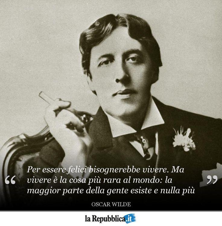 30 novembre 1900 - Muore a Parigi Oscar Wilde