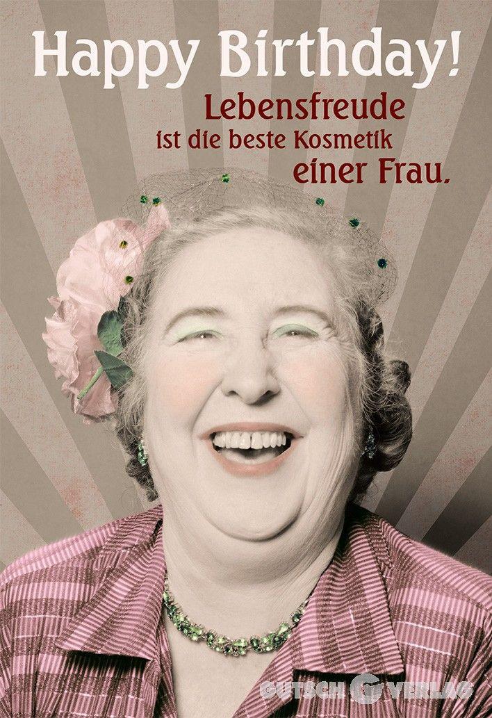 Happy Birthday-Gutsch Verlag