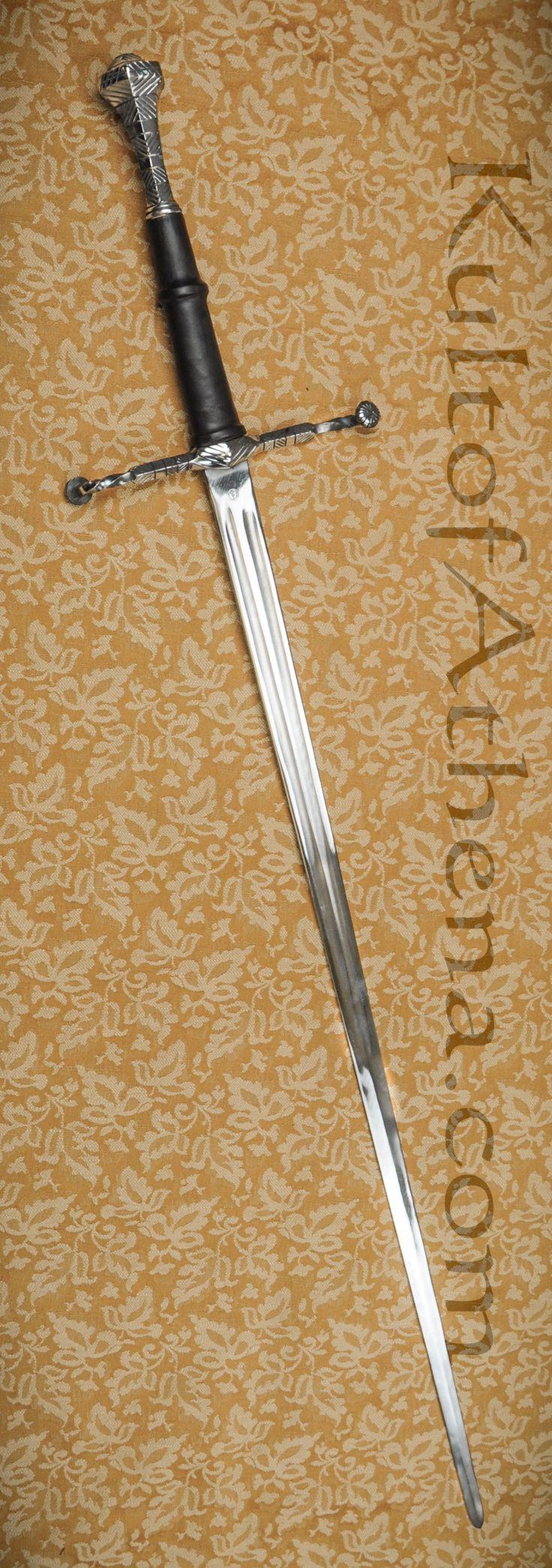 Cornelis - Hand and a Half Sword