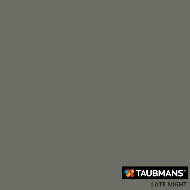 #Taubmanscolour #latenight