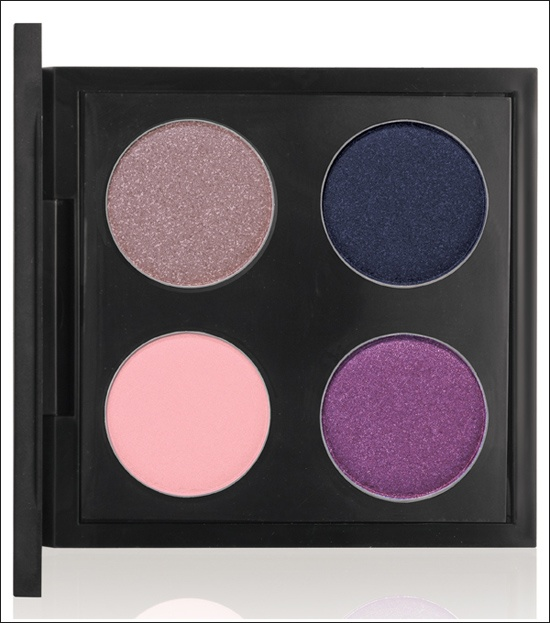 shop MAC cook MAC collection  shop and drop eyeshadow quad