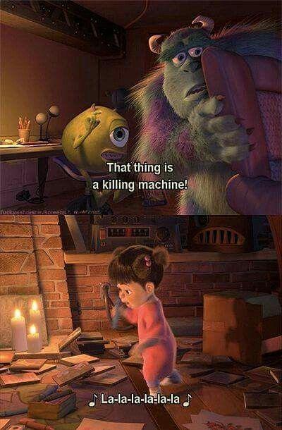 56 Best Monsters Inc Images On Pinterest Disney Fun
