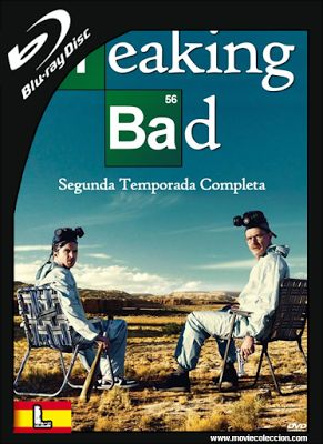 Breaking Bad Temp 2 2009 720p HD | Latino ~ Movie Coleccion