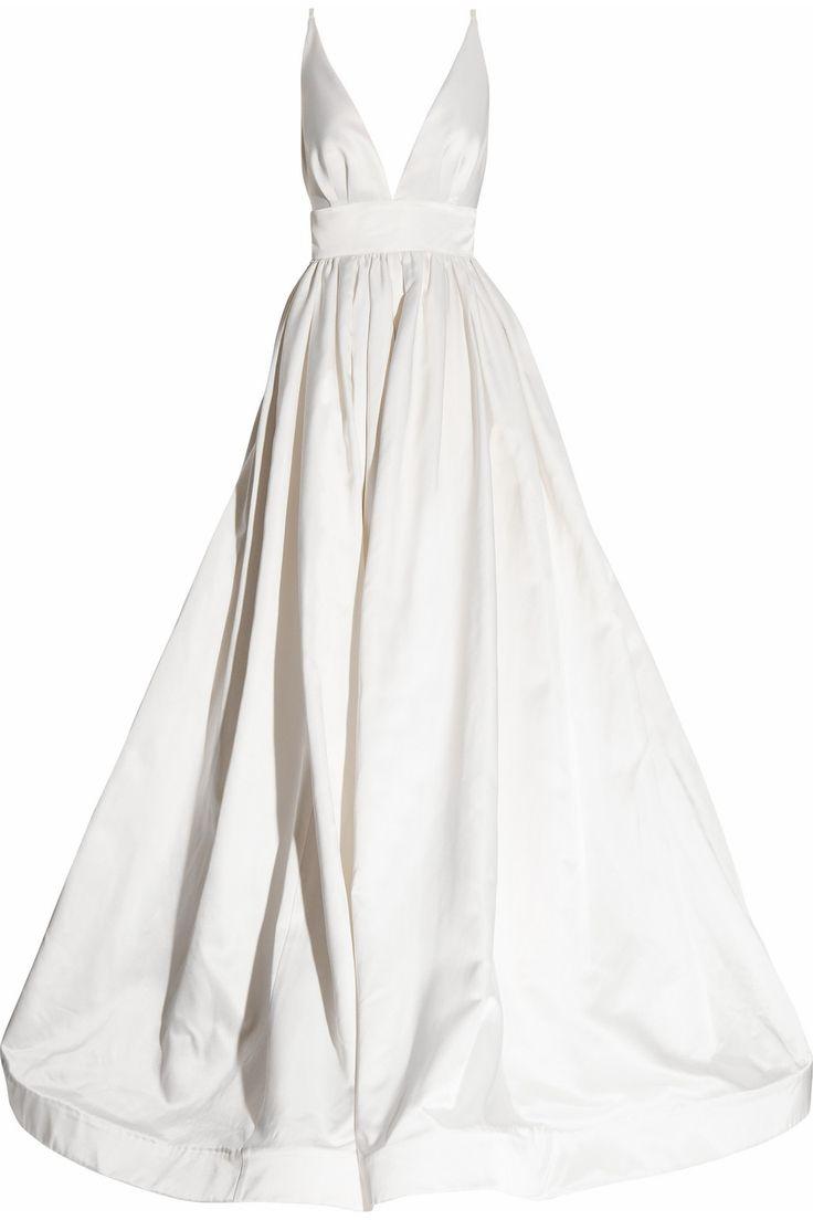 Love this Kaufman Franco dress.  So modern