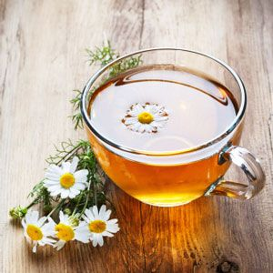 I always loved that when I lived in Poland all my friends there would know what type of tea I should drink for what ever ailments I was experiencing.  They drink tea all day long; various kinds for various reasons.