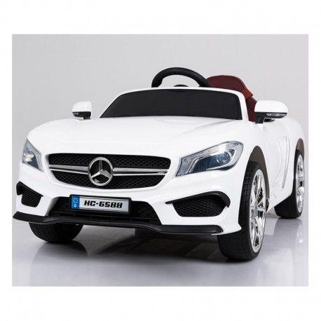 WWW.ROALBABABY.ES OFERTA, Mercedes SCX, precio 279€ Colores disponibles: azul, rojo y blanco OFERTA!!! Precioso coche para niños de 2 a 6 años (mas pequeños conducidos con el mando parental 2.4Ghz) Coche sin licencia. envio en 24/48h.