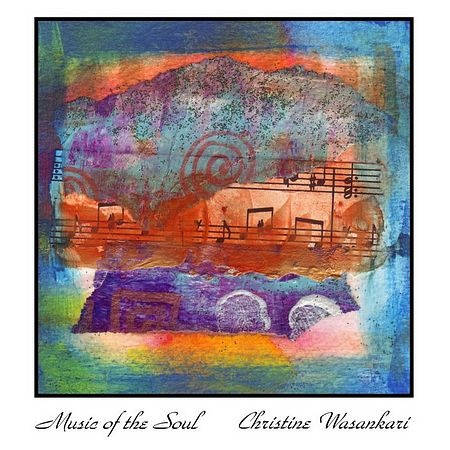 Christine Wasankari – Abstract