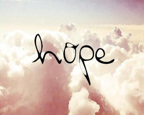 hope in the skys