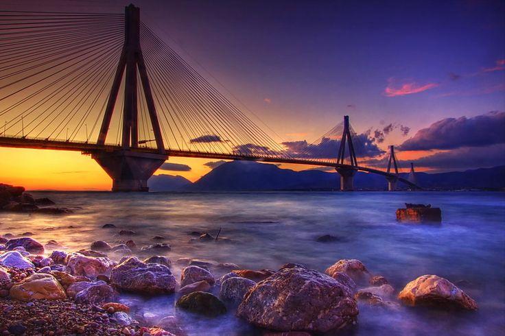 rio-antirrio greece