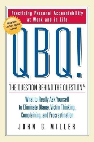 46 best good books ive read images on pinterest books to read the question behind the question practicing personal accountability at work and in life hardback common englishness zur englischen kunst des fandeluxe Gallery